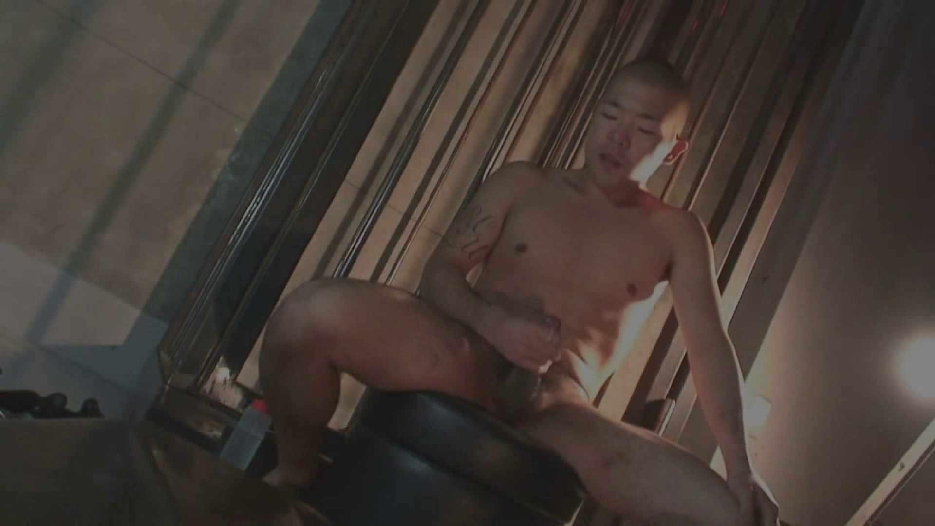 muscle warrior ~男根肉弾戦~05 オナニー アダルトビデオ画像キャプチャ 100枚 1