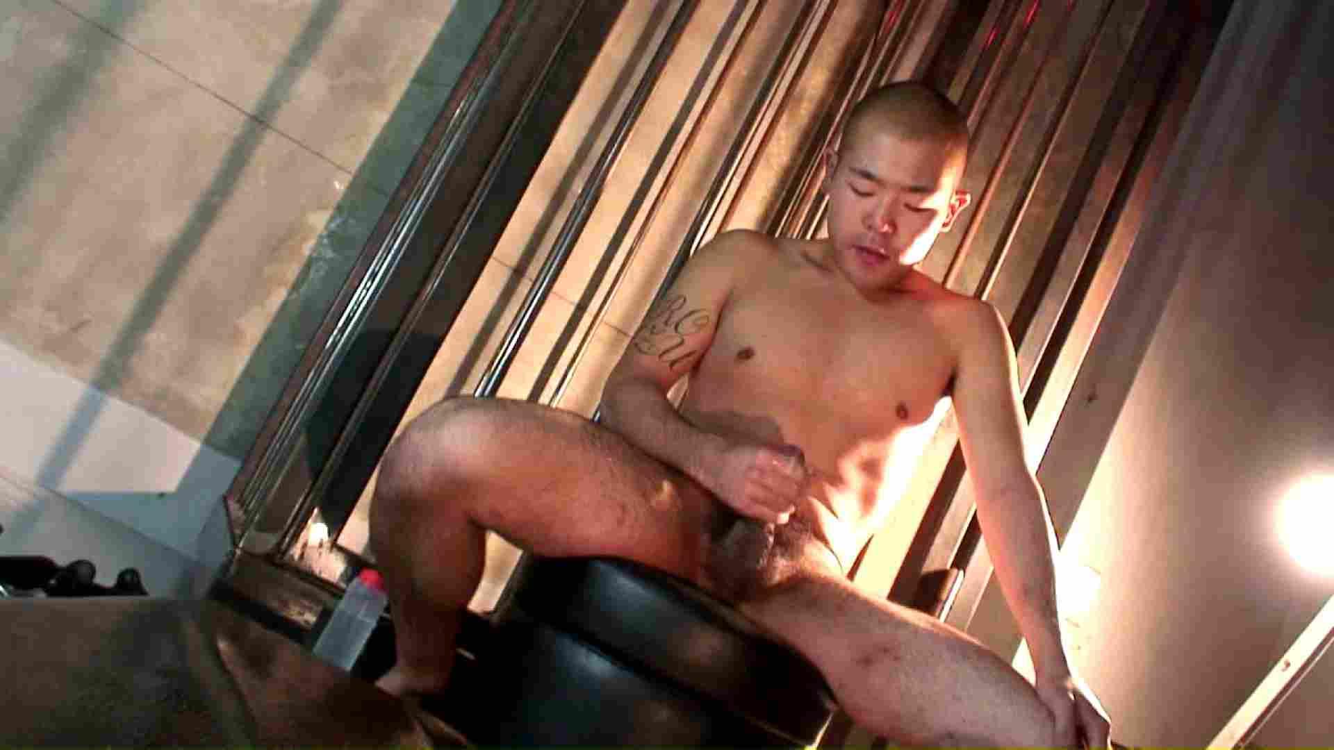 muscle warrior ~男根肉弾戦~05 オナニー アダルトビデオ画像キャプチャ 100枚 28