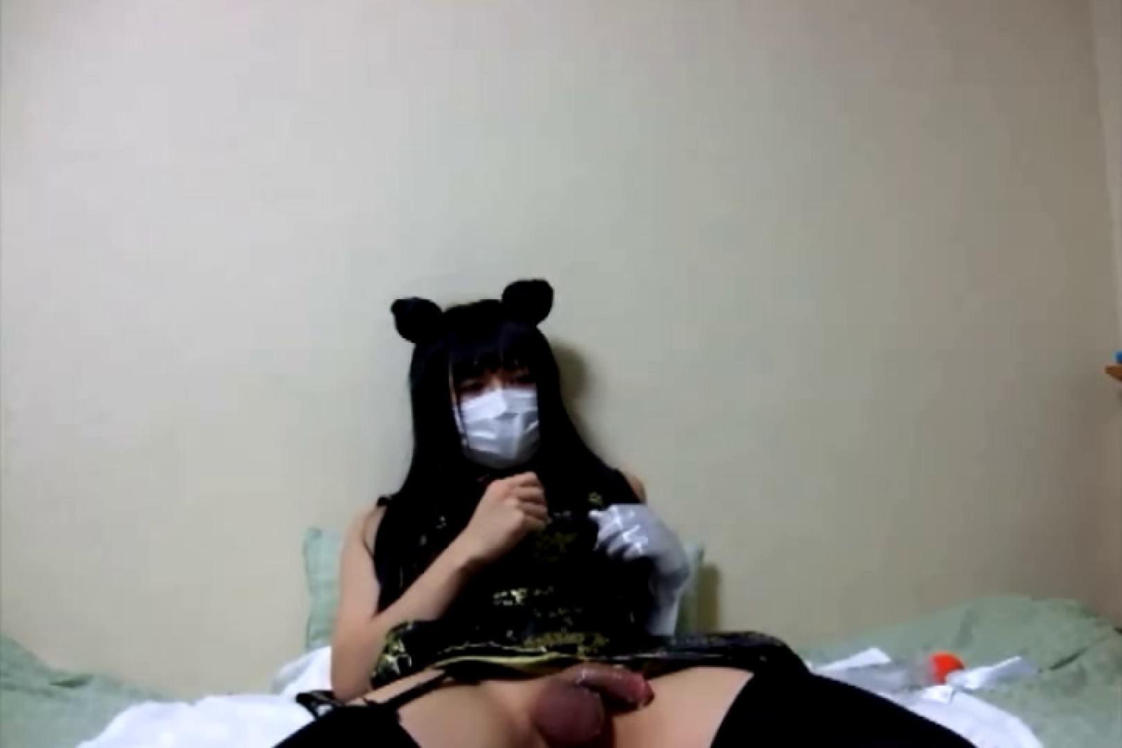 男のKOスプレー!Vol.05 流出特集 ゲイ無修正動画画像 103枚 18