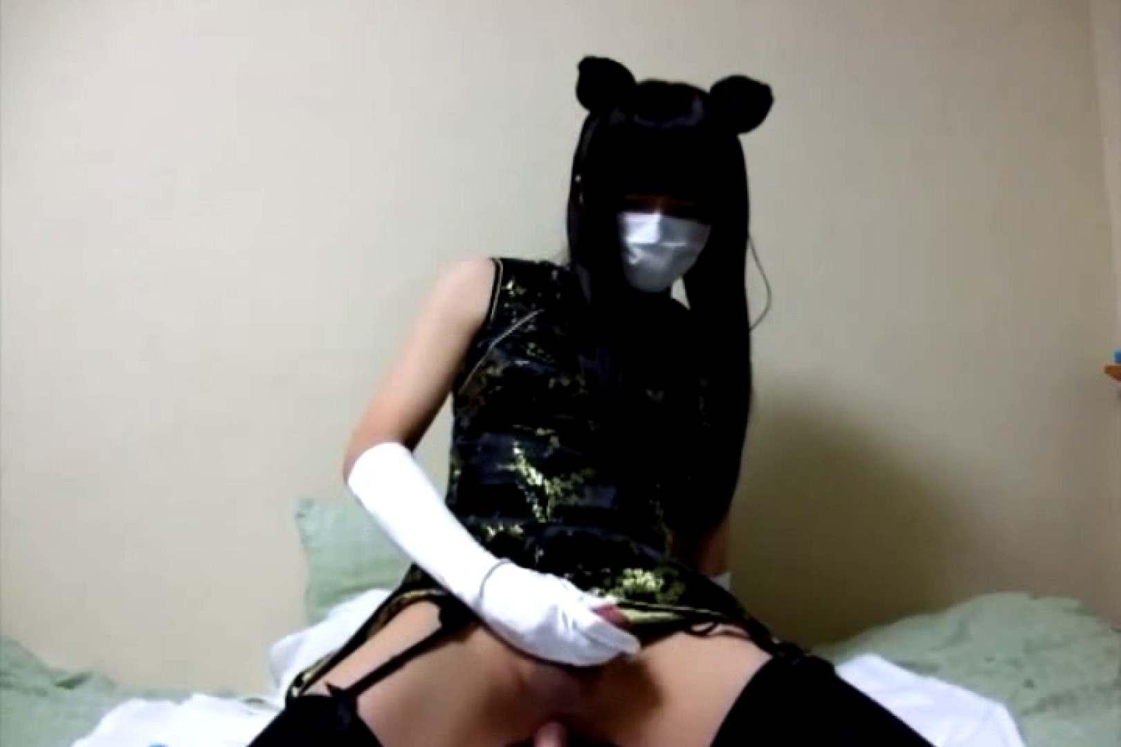 男のKOスプレー!Vol.05 手淫 AV動画 103枚 37
