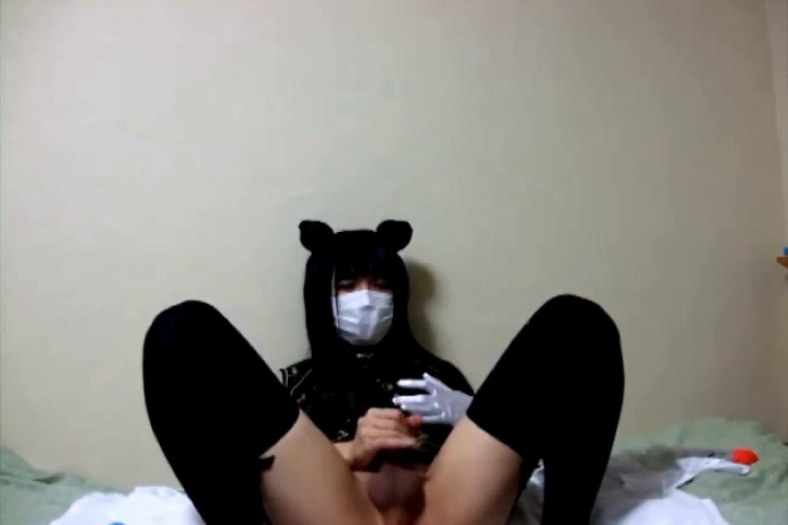男のKOスプレー!Vol.05 モザ無し ゲイエロ動画 103枚 70