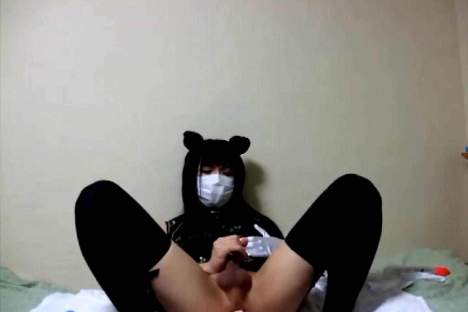 男のKOスプレー!Vol.05 手淫 AV動画 103枚 73