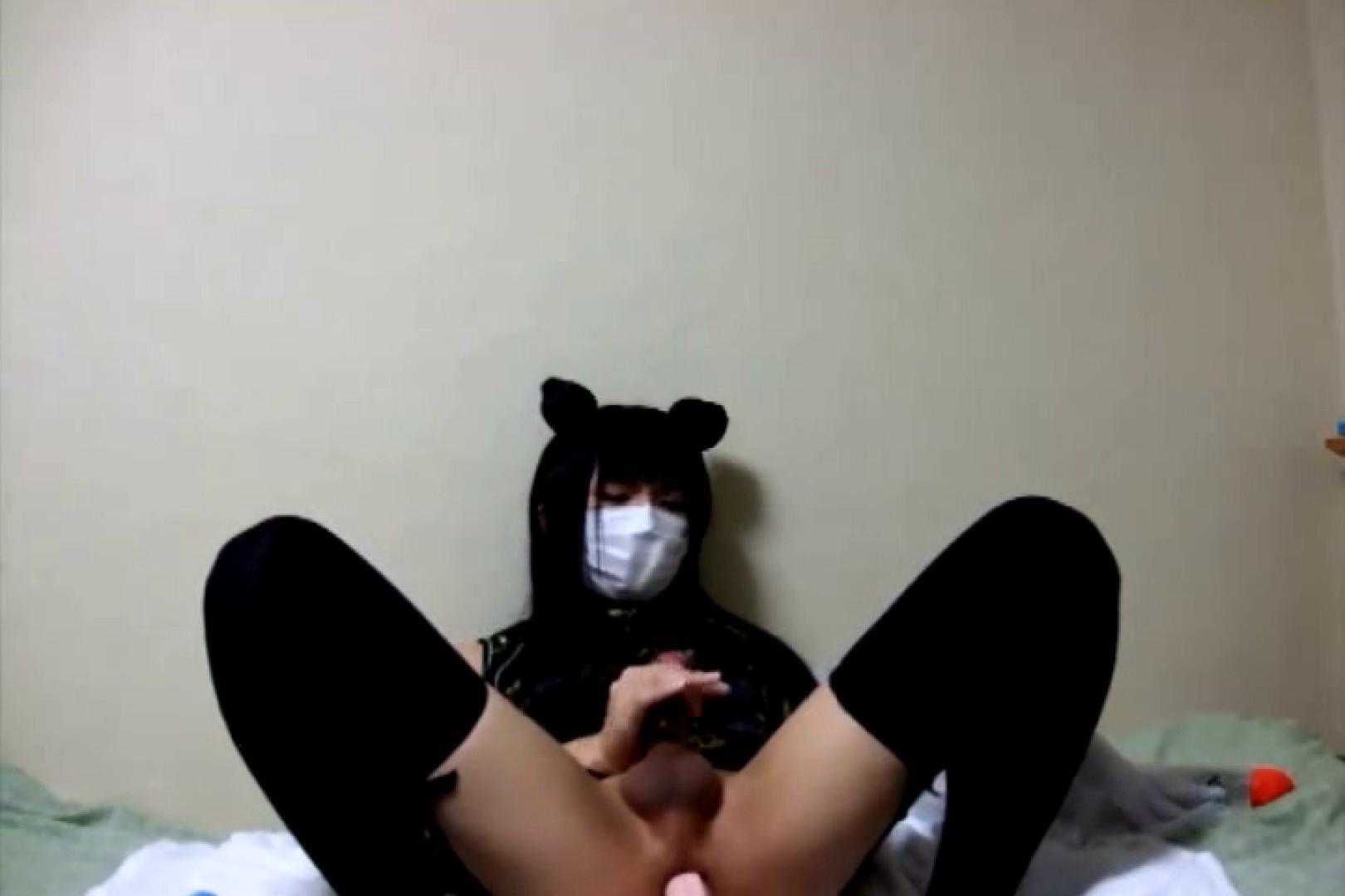 男のKOスプレー!Vol.05 モザ無し ゲイエロ動画 103枚 76
