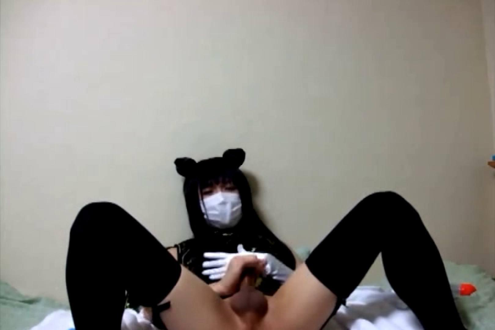 男のKOスプレー!Vol.05 手淫 AV動画 103枚 79