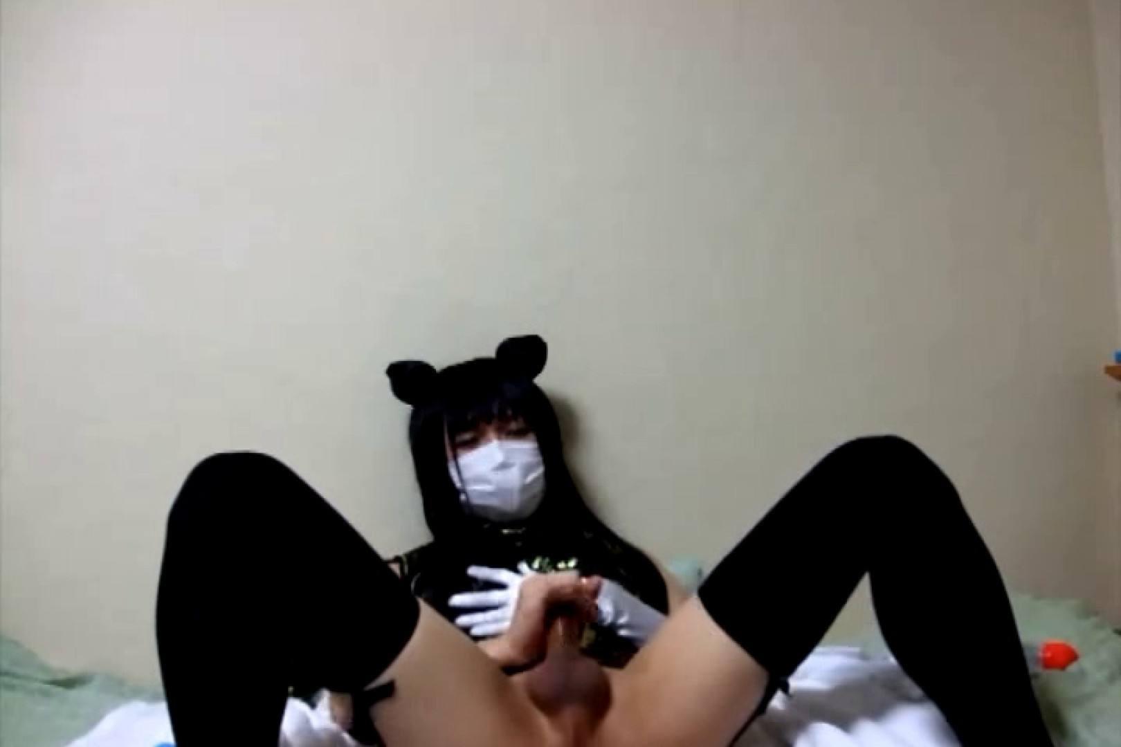 男のKOスプレー!Vol.05 手淫 | 男まつり AV動画 103枚 80