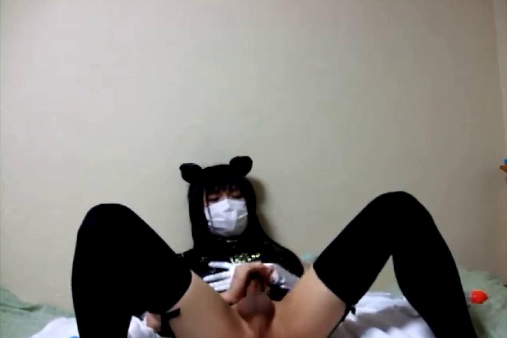 男のKOスプレー!Vol.05 流出特集 ゲイ無修正動画画像 103枚 84