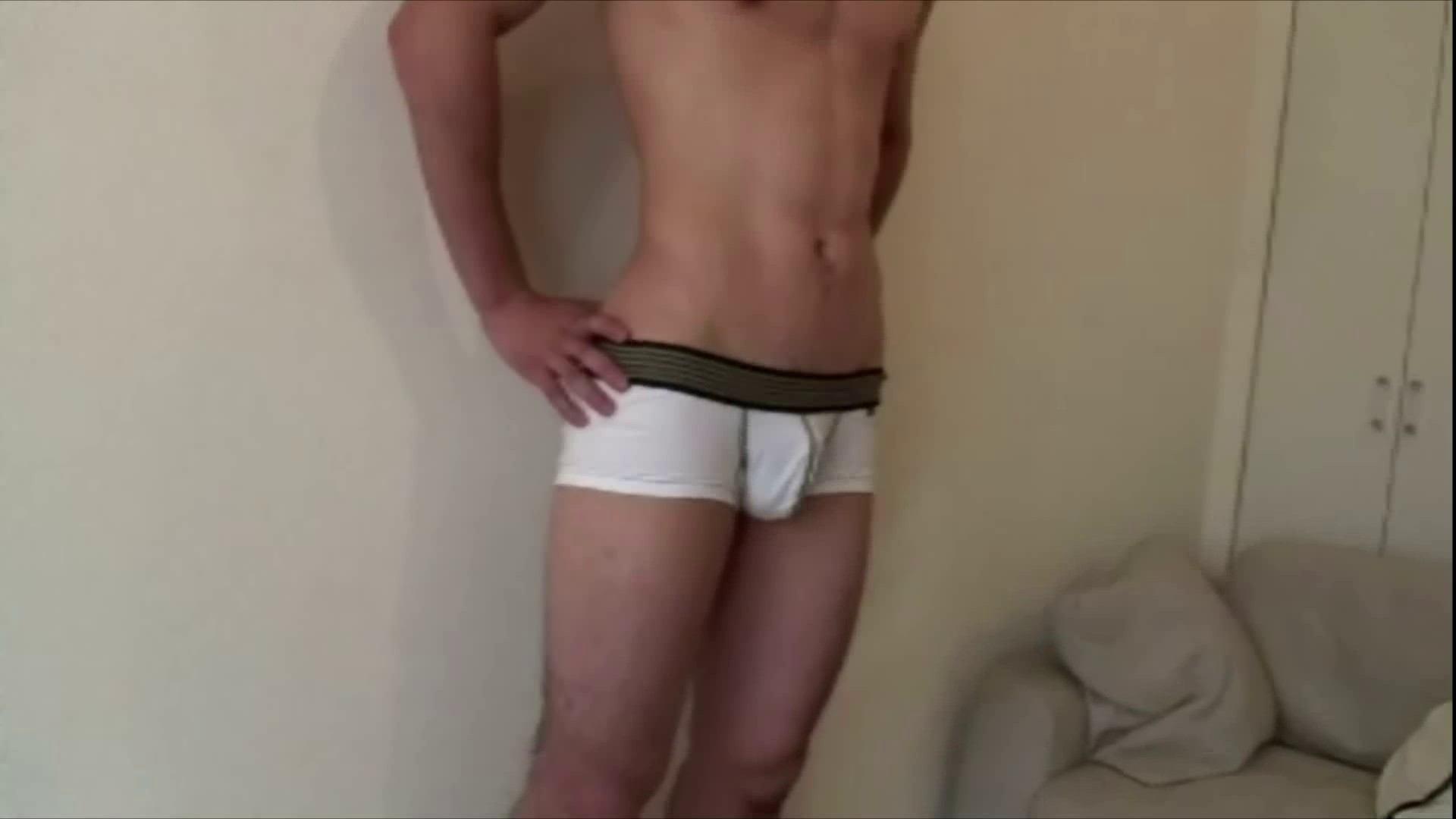 ~厳選!素人イケメン~俺のオナニズム File.23 イメージ (sex) ゲイエロビデオ画像 78枚 7