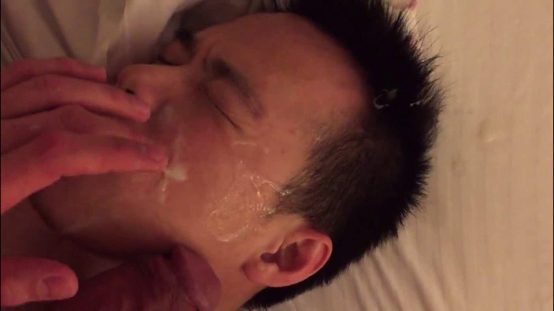 エロいフェラシーンをピックアップvol43 男まつり ゲイ無修正動画画像 96枚 19