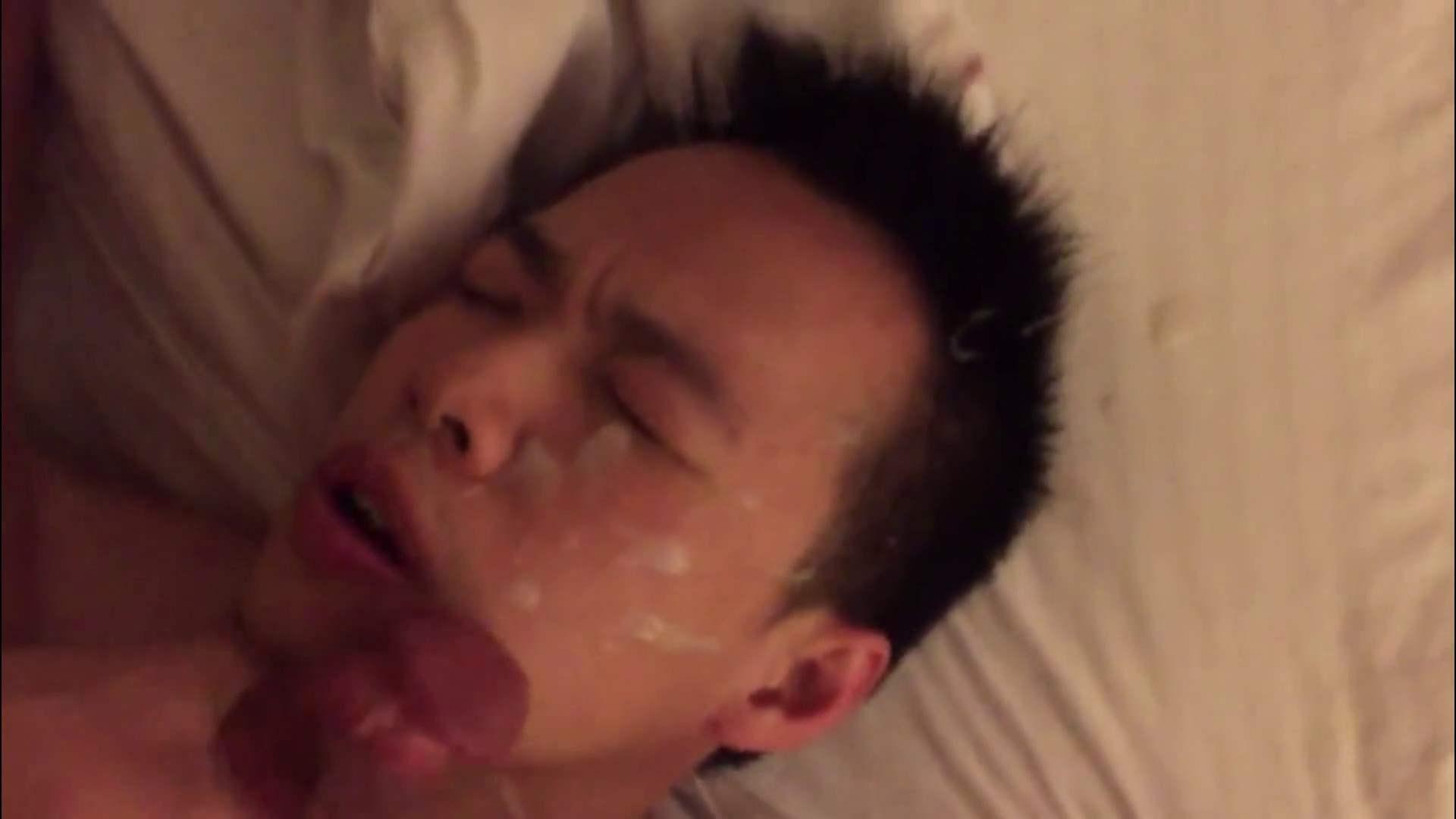エロいフェラシーンをピックアップvol43 男まつり ゲイ無修正動画画像 96枚 54