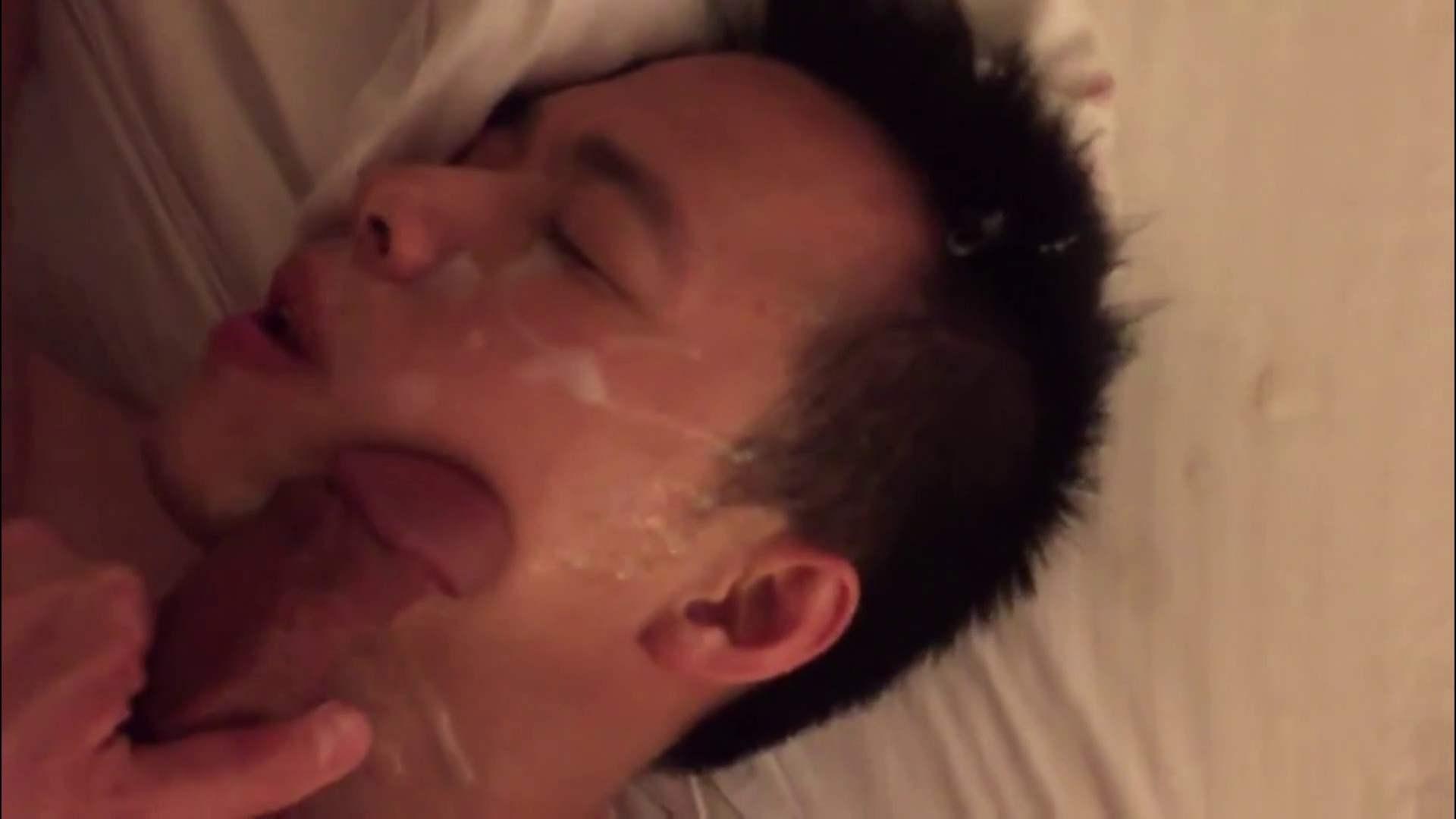 エロいフェラシーンをピックアップvol43 男まつり ゲイ無修正動画画像 96枚 89