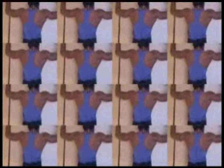 レスラーマスクマンのオナニーショー チンコ動画 ゲイヌード画像 76枚 5