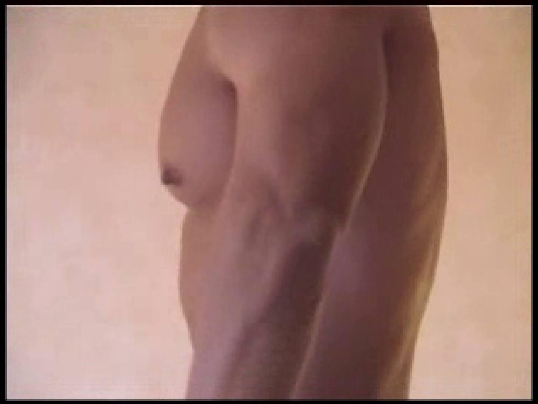 レスラーマスクマンのオナニーショー チンコ動画 ゲイヌード画像 76枚 60