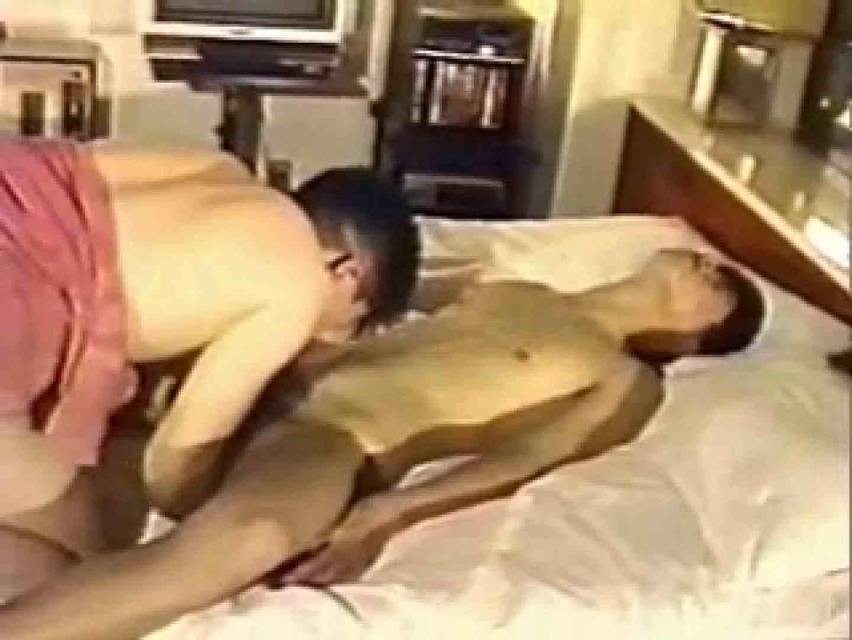 ノンケ君 初めての同性愛 ケツマン 男同士動画 114枚 52