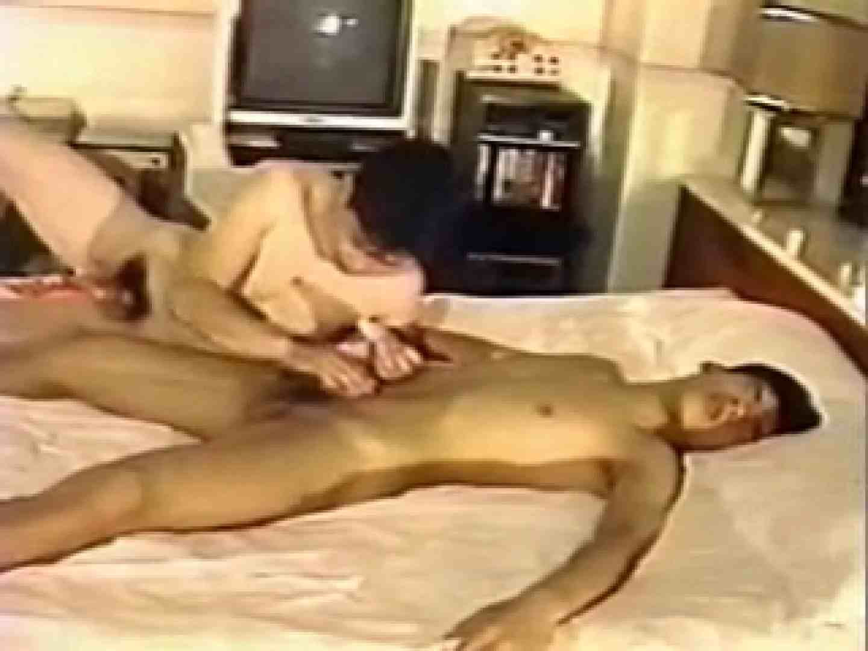 ノンケ君 初めての同性愛 ケツマン 男同士動画 114枚 104
