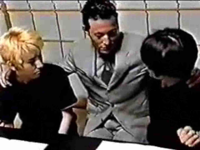 カッコイイ大人に憧れる青年 キン肉 ゲイアダルトビデオ画像 83枚 10