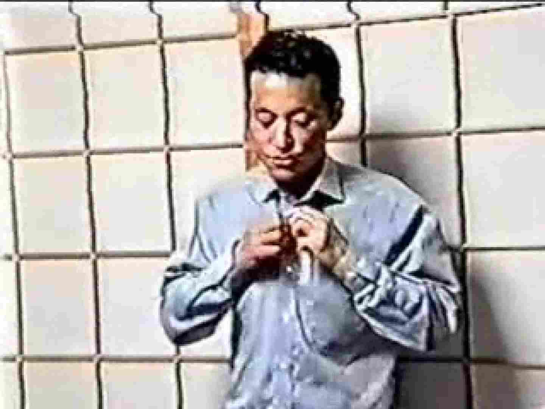 カッコイイ大人に憧れる青年 ディルド最高 ゲイフリーエロ画像 83枚 21