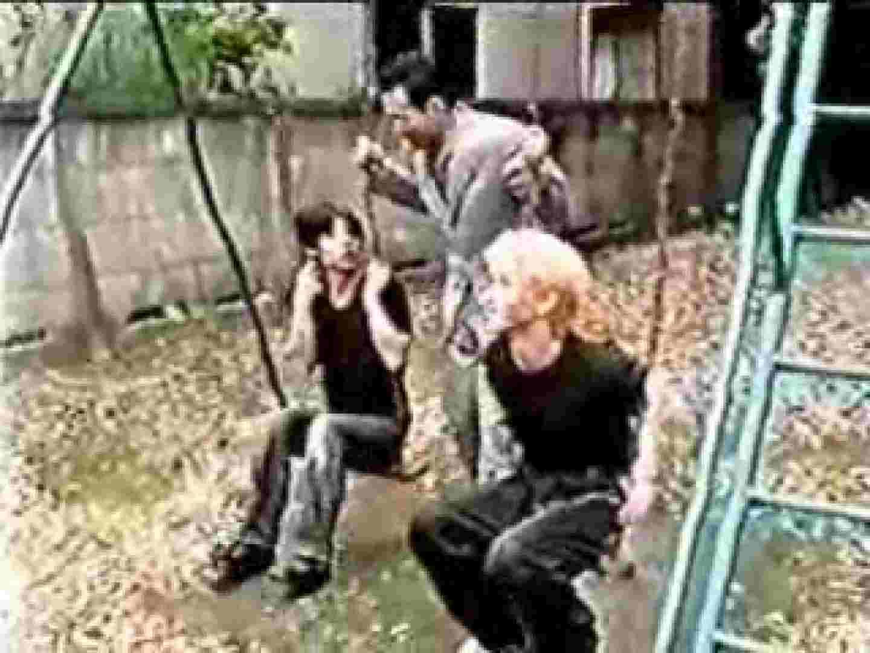 カッコイイ大人に憧れる青年 キン肉 ゲイアダルトビデオ画像 83枚 23