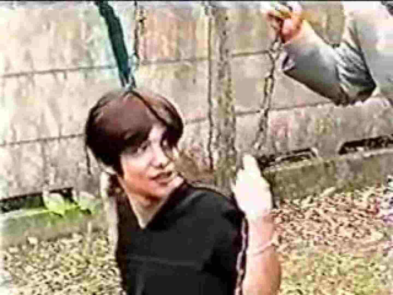 カッコイイ大人に憧れる青年 オナニー アダルトビデオ画像キャプチャ 83枚 27