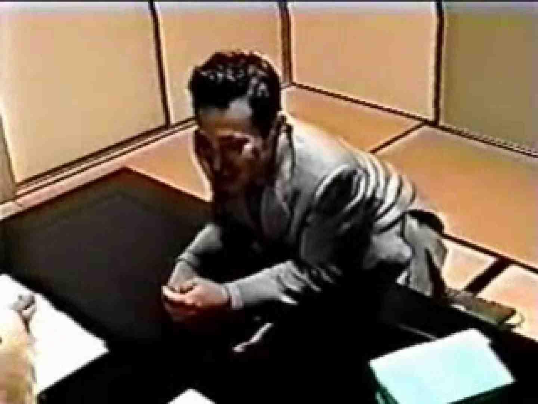カッコイイ大人に憧れる青年 キン肉 ゲイアダルトビデオ画像 83枚 62