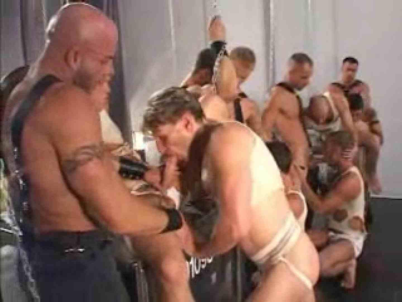 ゲイところてん|激しい・・・ハード過ぎる外人さんのセックス!|ディルド