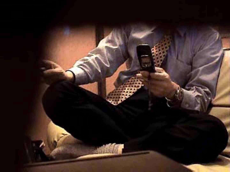 ノンケリーマンのオナニー事情&佐川急便ドライバーが男フェラ奉仕 オナニー | 口内発射シーン アダルトビデオ画像キャプチャ 94枚 14