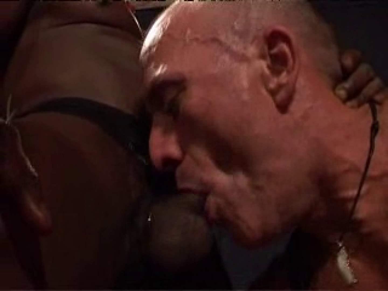 肉弾!!肉体関係 野外露出セックス ゲイ丸見え画像 75枚 20