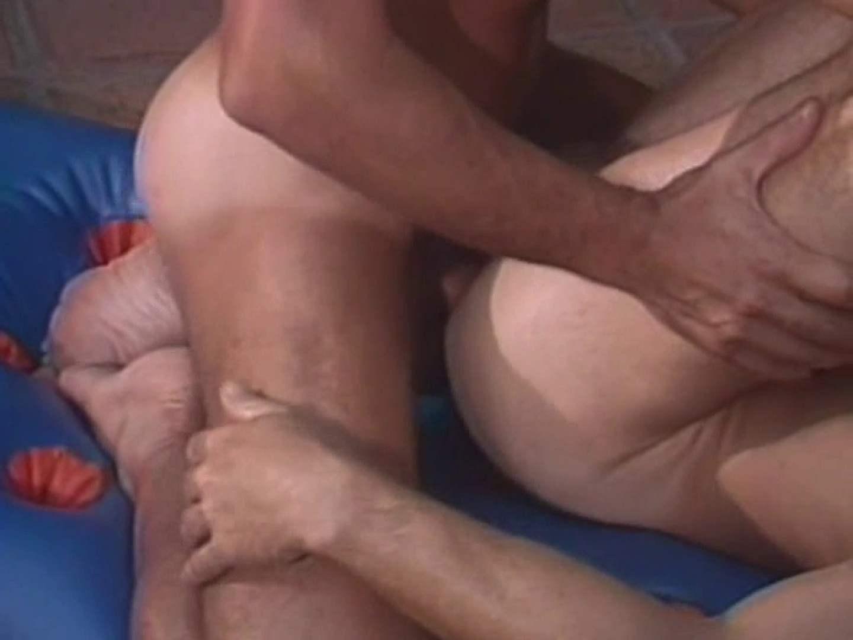 懐かしの外人さんファック! ! Vol.03 野外露出セックス ゲイフリーエロ画像 94枚 17