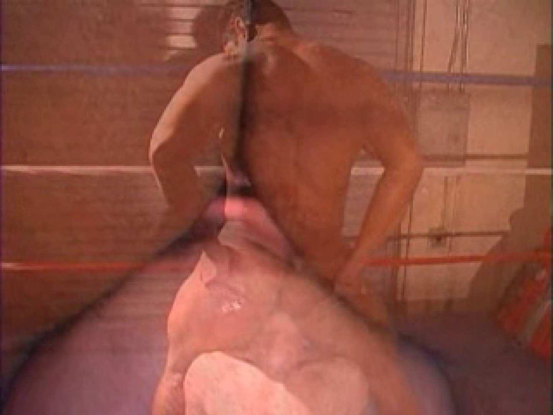 スーパームキムキマッチョマンのリングファック アナル舐めて ゲイエロ画像 106枚 6