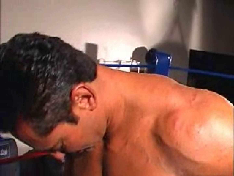 スーパームキムキマッチョマンのリングファック オナニー ゲイアダルトビデオ画像 106枚 12