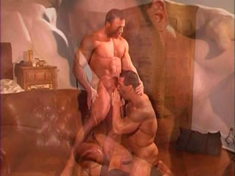 スーパームキムキマッチョマンのリングファック マッチョ特集 男同士画像 106枚 35