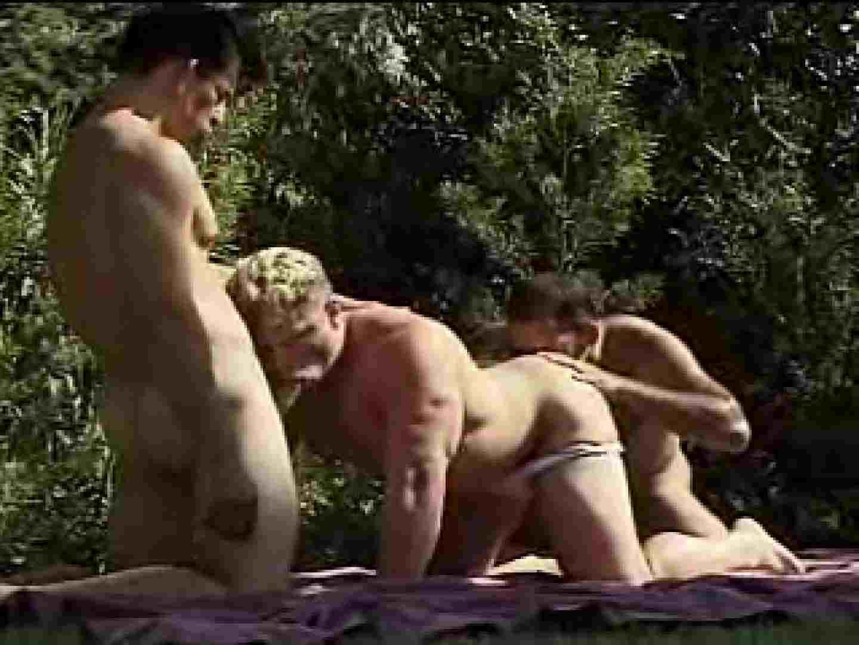ムキムキマッチョのGAYポリスのSEXライフ ゲイ外人 ゲイフリーエロ画像 115枚 11
