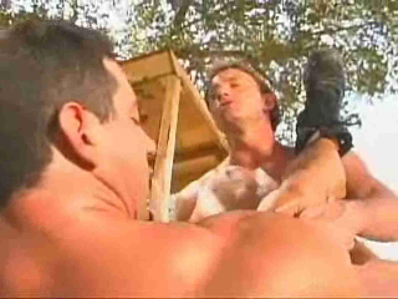 外人さんのビューティフルファック ゲイ外人 ゲイアダルトビデオ画像 76枚 24