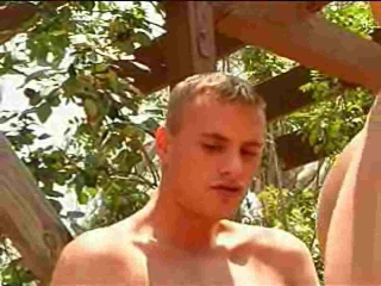 外人さの野外超乱交パーティー 野外露出セックス ゲイ無修正動画画像 93枚 23