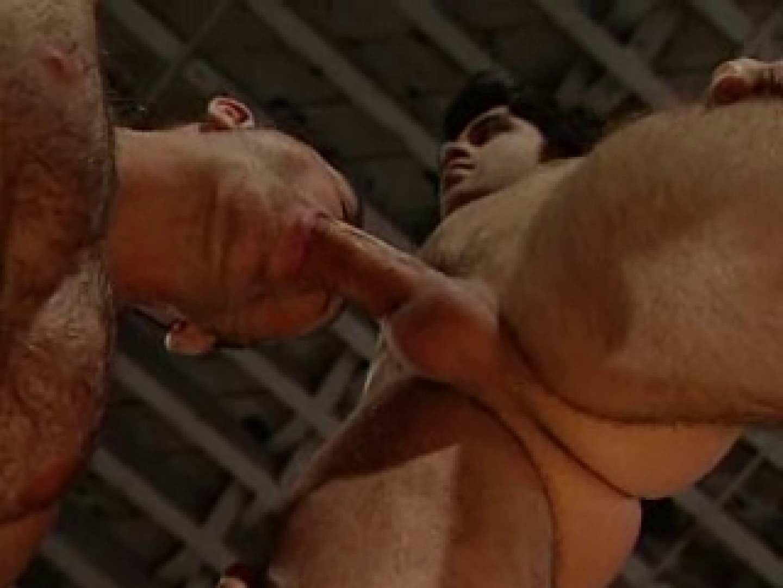 アナルファック トレーニング ディープキス 男同士画像 106枚 70