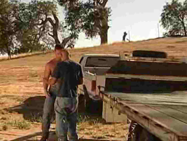 INアメリカンカントリー午後のひととき ディープキス ゲイ無修正動画画像 87枚 6