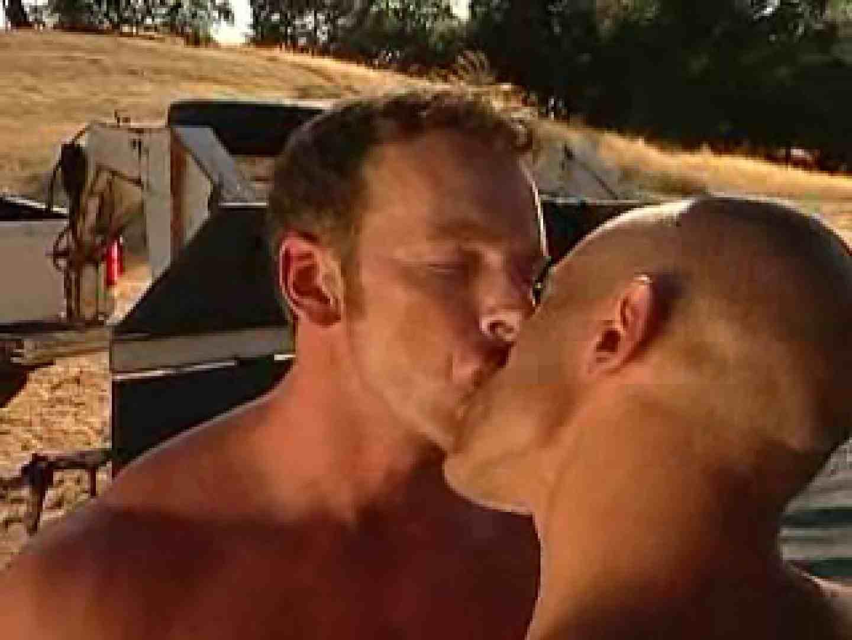 INアメリカンカントリー午後のひととき 生入最高 ゲイ無修正ビデオ画像 87枚 33