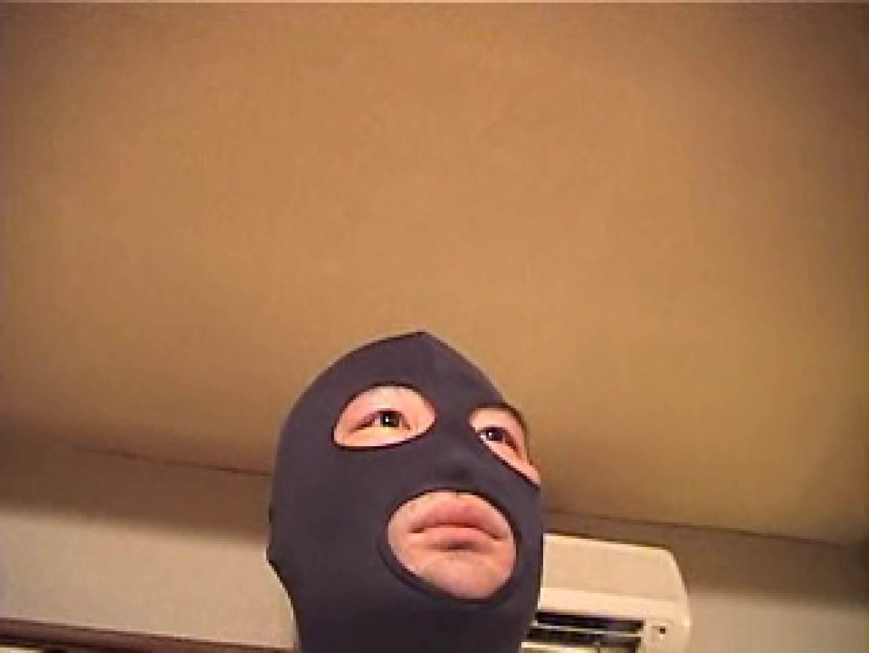 覆面レスラーVS覆面熊(リングをベットに変えて之巻) 手淫 男同士動画 89枚 3