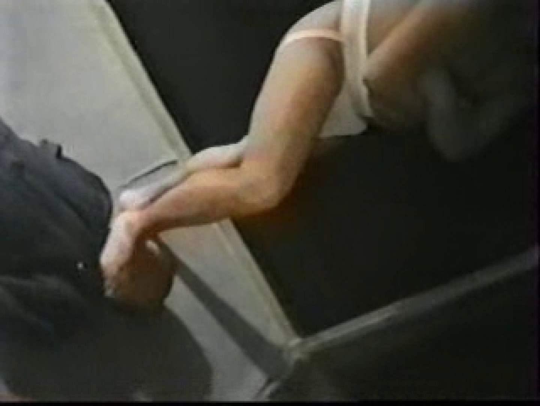 ガテン系源さんと覆面男の燃えて吠えてアナルふぁっく!! 男まつり ゲイ無修正ビデオ画像 85枚 6