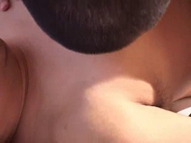 裸の大将!?兄貴のガン掘りファック アナル責め ゲイセックス画像 81枚 44