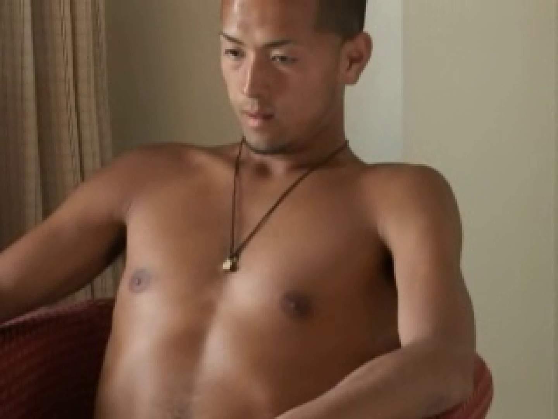 すっきり坊主のサッカー青年のイメージ撮影 風呂天国 ゲイセックス画像 97枚 67