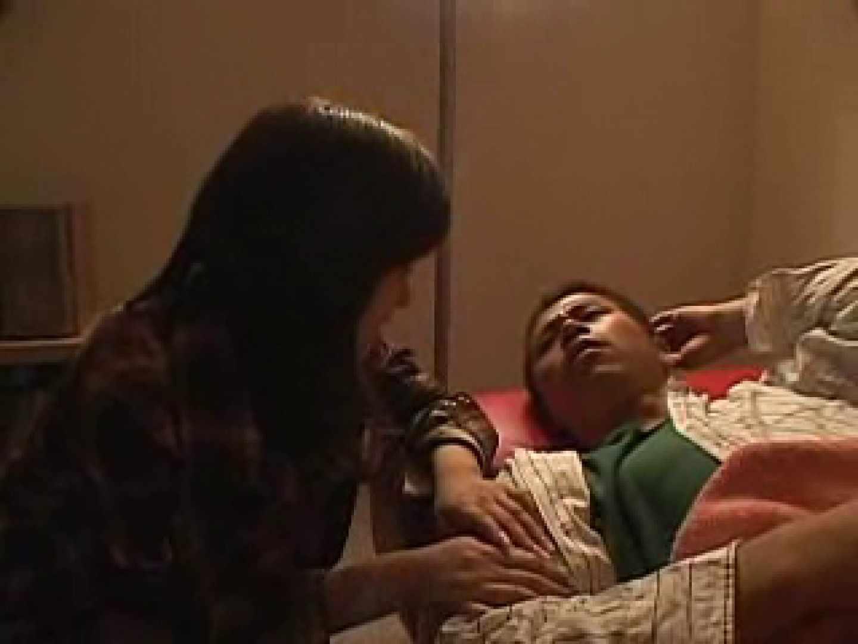 ゲイから壮絶な支持を獲るイケメン男優〜沢亮〜 ノンケまつり ゲイアダルトビデオ画像 104枚 48