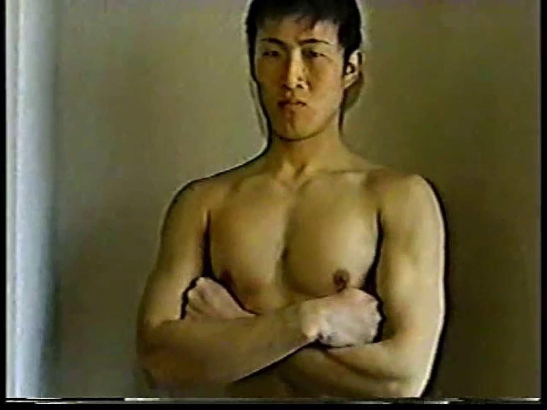 ヤング裸体deオナニー! 裸の男たち | オナニー ゲイザーメン画像 93枚 38