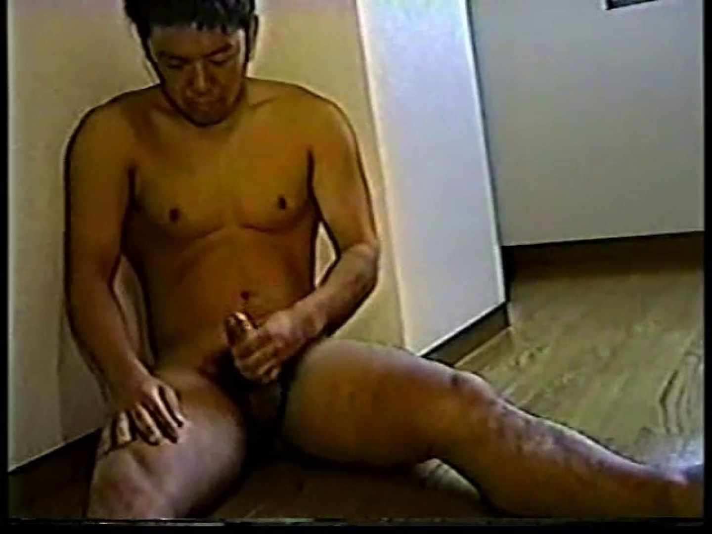 ヤング裸体deオナニー! ノンケまつり 男同士動画 93枚 64