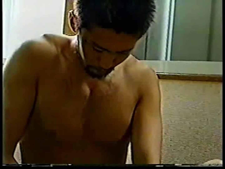 ヤング裸体deオナニー! 裸の男たち ゲイザーメン画像 93枚 81