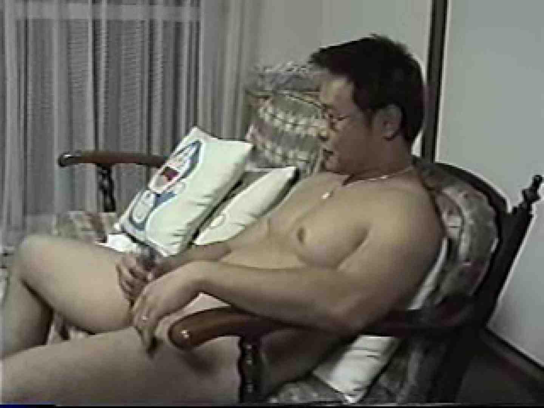 ガチムチマッチョの記録VOL.5 男まつり ゲイ無料無修正画像 101枚 21