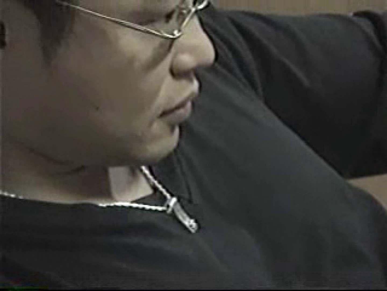 ガチムチマッチョの記録VOL.5 オナニー ゲイモロ画像 101枚 59