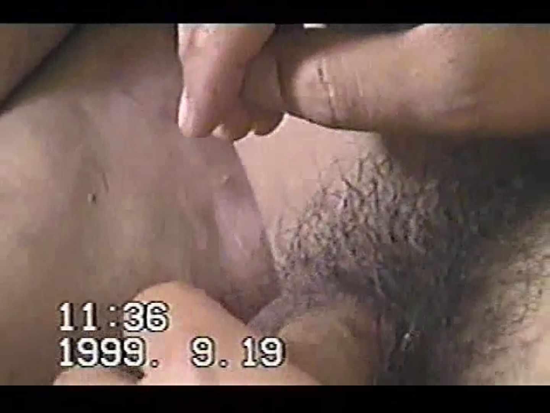 中年男オナニーシリーズVOL.2 男まつり ゲイ無料無修正画像 80枚 9