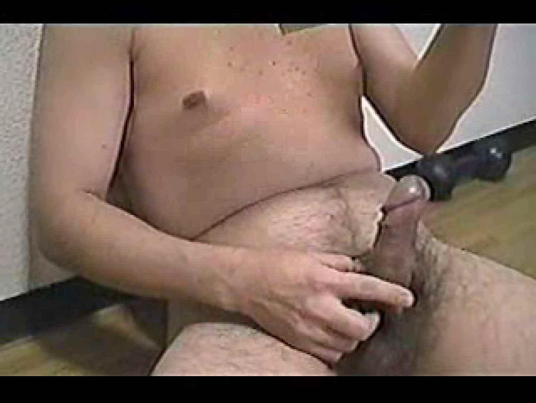 中年男オナニーシリーズVOL.4 おじさん | 男まつり ゲイエッチ画像 90枚 78