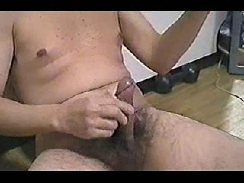 中年男オナニーシリーズVOL.4 おじさん ゲイエッチ画像 90枚 85