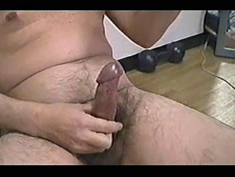 中年男オナニーシリーズVOL.4 おじさん | 男まつり ゲイエッチ画像 90枚 86